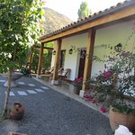 Photo of Hotel Boutique Bellavista de Colchagua