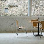 Cafetería del museo num. 2