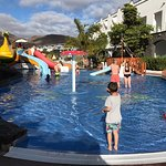 Photo de Gran Castillo Tagoro Family & Fun Playa Blanca