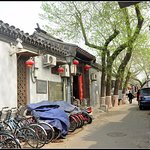 Day trip to Hutong