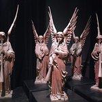 Photo de M - Museum Leuven