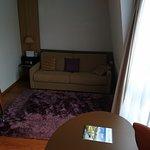 Photo of Adagio City Aparthotel Nantes Centre