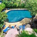Billabong Hotel & Hostel Foto