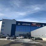 Arena Metallurg
