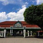 Kraton Yogyakarta Foto