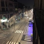 Photo de Cœur de City Hotel Nancy Stanislas by HappyCulture