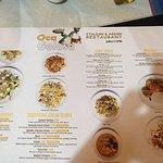 Foto de Oca Golosa Italian & Asian Restaurant a.k.a. Ronduvio