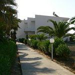 Hotel Kamari Beach Foto