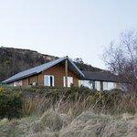 The lovely Aspen Lodge