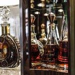 Bar - Louis XIII. Le Jeroboam Cognac