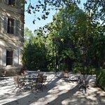 Le Chateau des Alpilles Photo