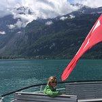 Schiffsfahrt Brienzer See