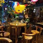 Photo de 13 Cafe-Bar