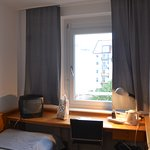 Foto de The 4You Hostel & Hotel Munchen