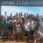 Foto de Arraial D'Ajuda Eco Resort