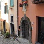 Photo de Hotel il Faro