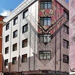 Photo of Hotel Mayorazgo