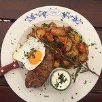 #steak