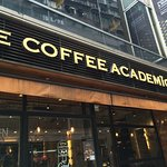صورة فوتوغرافية لـ ‪The Coffee Academics (Johnston Road)‬