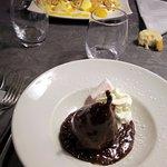 desserts maison délicieux