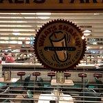 Foto de Palo Alto Creamery Fountain & Grill