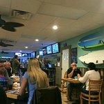 Goombay's Island Grill