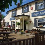 A Friendly North Devon Village Pub... Dogs & Children Welcome!