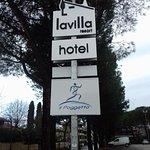 Foto de Hotel La Villa Resort