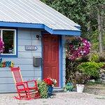 Flathead Lake Resort Foto