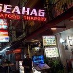Photo de Sea Hag