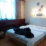 Foto de Happy Dragon Hostel