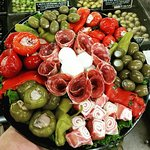 Foto de Rubino's Imported Italian Food