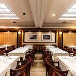 Restaurante de Hotel Libertador