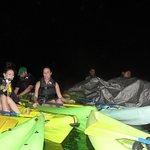Photo of Bio Bay Kayaking