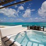 Gansevoort Turks + Caicos Resmi