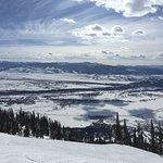Photo de Jackson Hole Mountain Resort