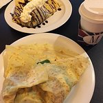 Photo de Mod's Coffee and Crepes