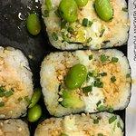 Kokoro Sushi and Bento resmi