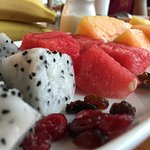 Breakfast (Fruits)