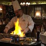 Foto de Stary Dom Restaurant