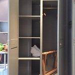 Wardrobe/Storage