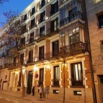 Photo of Hotel One Shot Recoletos 04