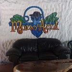 Foto de Hotel Mono Azul