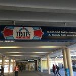 Texies Sea Food