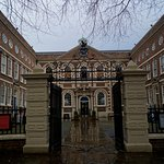 The Bluecoat Photo