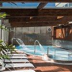 Talaso Hotel Louxo