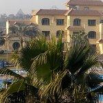 Foto di Movenpick Hotel & Casino Cairo-Media City