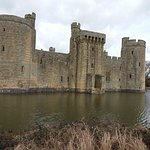 Foto de Bodiam Castle