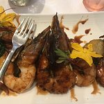 Foto de Veggie Moon Vegetarian & Sea Food Restaurant
