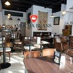 صورة فوتوغرافية لـ Mocha Beans